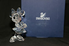 SWAROVSKI Disney© Showcase Collection MINNIE MOUSE