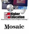 Mosaic 1 Writing by Meredith Pike-Baky (Paperback, 2007)