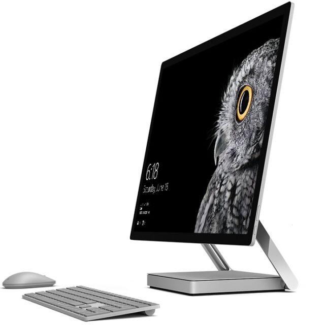 Microsoft Surface Studio 28