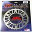 50T For 2011 Honda CRF450R~JT Sprockets JTA210.50 Aluminum Rear Sprocket