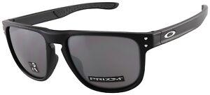 8100aa6a4a Image is loading Oakley-Holbrook-R-Sunglasses-OO9377-0255-Matte-Black-