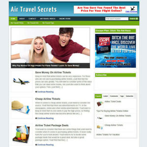 AIR-TRAVEL-SECRETS-BLOG-WEBSITE-WITH-AFFILIATE-STORE-FREE-DOMAIN-AND-HOSTING