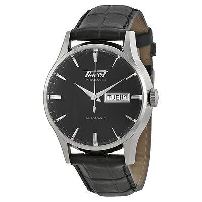 Tissot Heritage Visodate Mens Watch T019.430.16.051.01