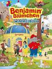 Benjamin Blümchen Wimmelbuch von Madlen Frey (2013, Kunststoffeinband)