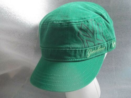 Patricks Day New York Yankees hat shamrock Irish Castro style St Patrick/'s St