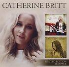 Catherine Britt / Always Never Audio CD
