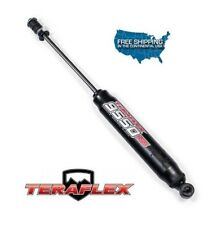 "TeraFlex 2/""-3/"" 9550 VSS Front Shock Single Only For 1997-2006 Jeep Wrangler TJ"