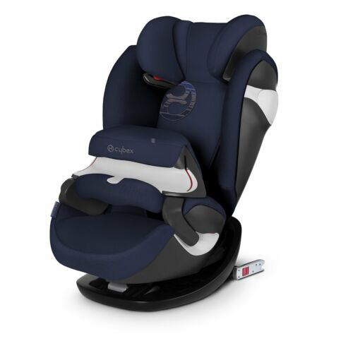 Cybex Pallas M-Fix  Car seat  collection 2018 Group 1//2//3 9-36 kg