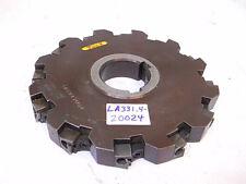 Used Sandvik Coromill 331 Multi Purpose Half Side And Face Mill Cutter Dia 8