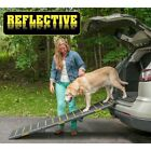 Pet Gear Tri-fold Ramp 71 Inch Extra Wide Holds 200lbs