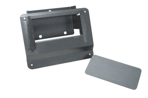 S10 p//u Tailgate Handle Relocator Kit 94-03 Chev With Filler Plate