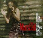Go Back Where You Stayed Last Night! [Digipak] by Gay Marshall (CD, Nov-2011, CD Baby (distributor))