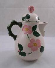 Villeroy & and Boch WILD ROSE coffee pot with lid - Wildrose