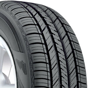 2 new 215 55 17 goodyear assurance fuel max 55r r17 tires. Black Bedroom Furniture Sets. Home Design Ideas