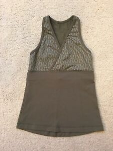 9caecb7de7fb2 Image is loading Lululemon-Run-Swiftly-Tech-Racerback-Tank-Top-Sleeveless-