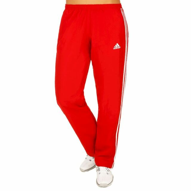 2c56b29b12da adidas Tracksuit Bottoms T16 Climalite Ladies Sweat Pants Womens ...