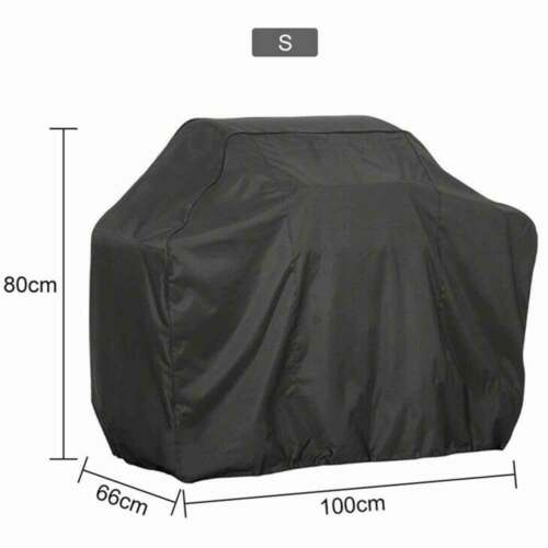 Waterproof BBQ Cover Extra Large Garden Heavy Duty Barbecue Grill Protector