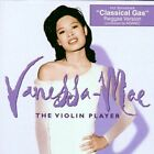 The Violin Player IMPORT Vanessa Mae Audio CD