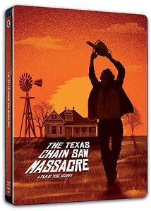 THE-TEXAS-CHAINSAW-MASSACRE-1975-NEW-2-DISC-BLU-RAY-STEELBOOK-REGION-B