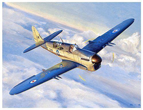 Trumpeter Fairey Firefly mk. 1 1 48 Building Kit Kit 05810 AEROPLANE AIRCRAFT