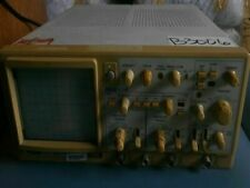 Protek 6502 Oscilloscope