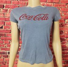 29fbc1708632b item 4 Women s Coca-Cola Coke Rare Vintage Shirt Sleeve Top Shirt T-Shirt  Top M -Women s Coca-Cola Coke Rare Vintage Shirt Sleeve Top Shirt T-Shirt  Top M