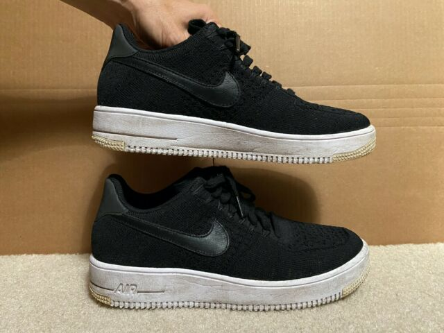 Flyknit Low 820256-002 NSW Casual AF1
