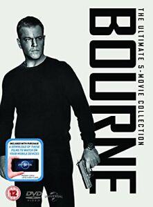 The-Bourne-Collection-DVD-Digital-Download-2016-DVD-Region-2