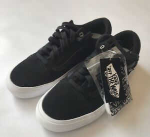 27f7979813 Vans Old Skool 92 Pro Ultracush Skateboard Shoe Men s 8 BNWOB 721454 ...