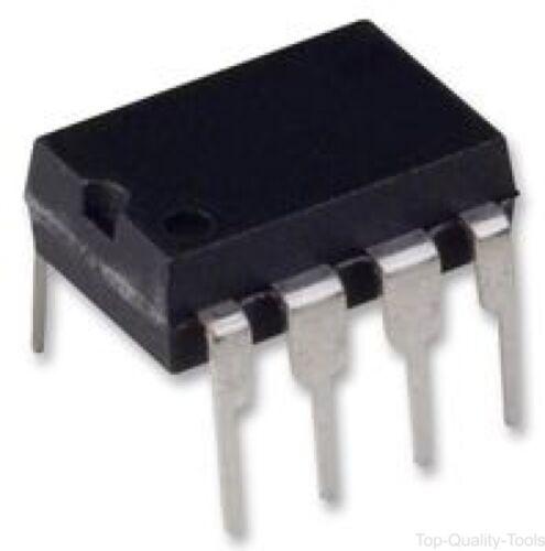 Microchip 8pdip 2,5 V sram série 23lc1024-i // p 1MBit