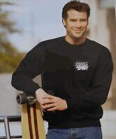 Herren Sweatshirt, Sweat Shirt Fruit of the Loom, Gr. M, L, XL NEU!!!