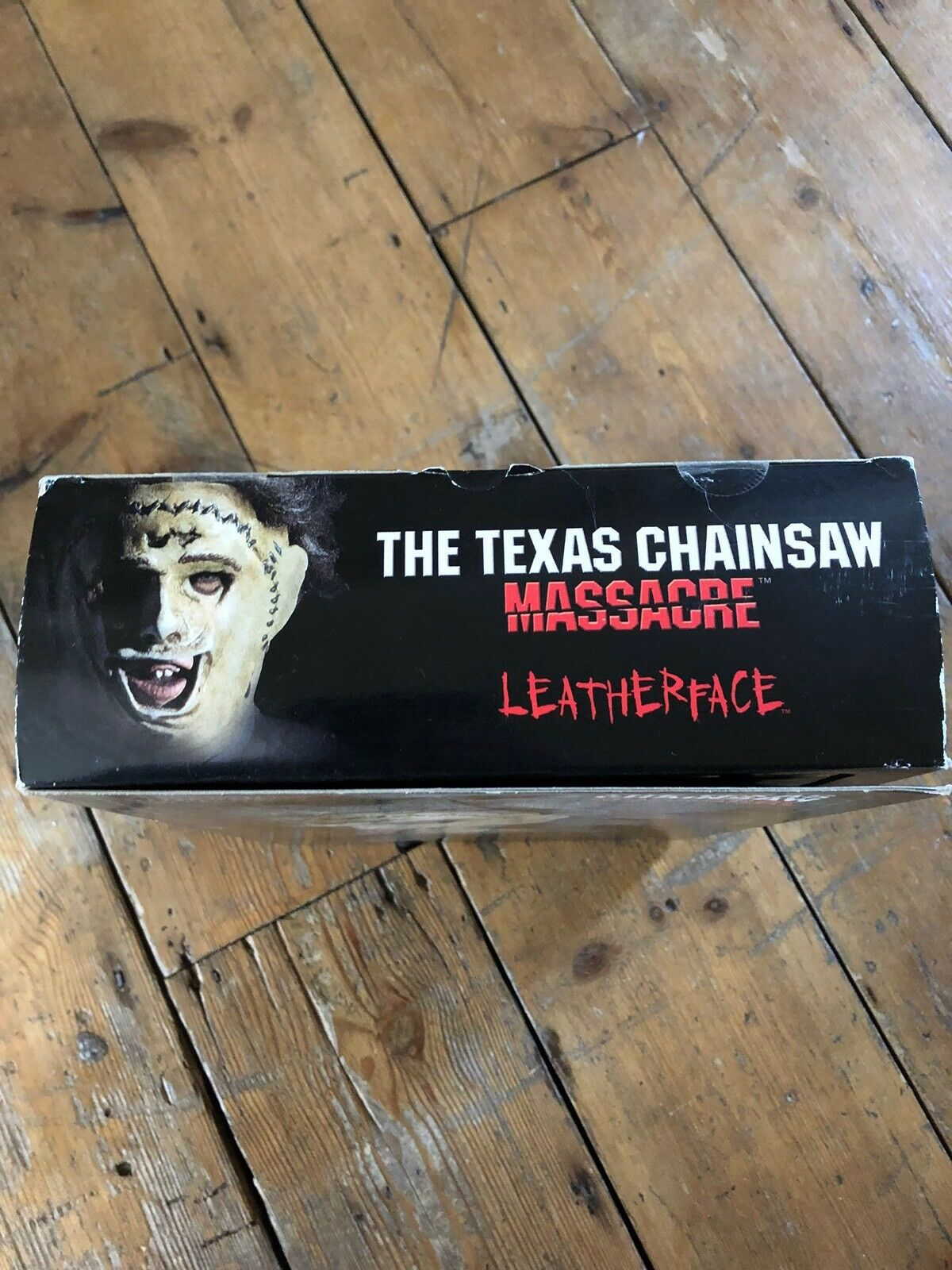 Sideshow Texas Chainsaw Massacre Lederface Gunnar Hansen    AFSSC109 6ae157