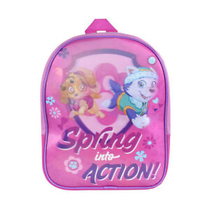 Paw Patrol Kids 3D Backpack
