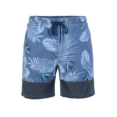 Beautiful Giant Men Beach Hawaii Vacation Swimwear Swim Trunk Pocket Board Short