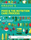 Krause's Food & the Nutrition Care Process von Janice L. Raymond und L. Kathleen Mahan (2016, Gebundene Ausgabe)