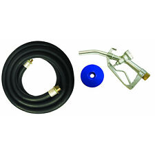 Apache 99000276 075 Inch Manual Fuel Nozzle Kit For Electricgravity Fed Pumps
