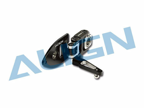 Align T-Rex 600ESP New Tail Pitch System