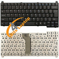 Dell Vostro 1310 1320 1510 1520 2510 Laptop UK Keyboard 0T456C T456C Y876J