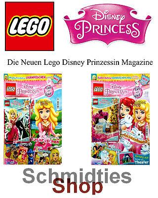 LEGO Ninjago Legacy Magazine Wählen sie ihre Ausgabe Limitiert Sonderausgabe