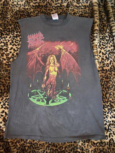 Morbid Angel Vintage Tutlex XL Angel Of Dissase