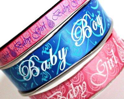 MashAllah Baby Girl ribbon new arrival baby shower hamper nappy cake decorating