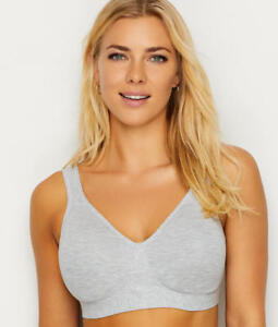 Playtex-18-Hour-Ultimate-Lift-Support-Cotton-Bra-Women-039-s