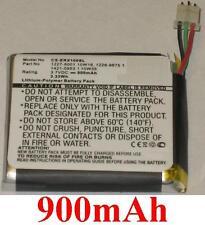 Batería 900mAh Para SONY ERICSSON E10i, Xperia X10 Mini tipo 1227-8001.10W16
