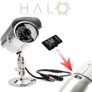 telecamera-videosorveglianza-con-registrazione-su-micro-SD-con-led-infrarossi