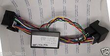BMW NBT/F2x F3x CIC Retrofit Adapter Navi, Voice Control, Plug And Play Harness