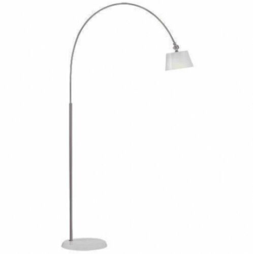 Trio LED Stehlampe Stehleuchte 422610101 1x10W Led Leselampe Leseleuchte modern