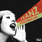 You Could Have It So Much Better [UK] by Franz Ferdinand (Vinyl, Oct-2005, Domino)