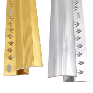 Carpet Z Edge Profile Door Bar Trim Threshold For Carpet