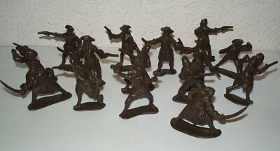 Mars 32020 Pirates Of The Caribbean 1//32 Plastic toy soldiers.