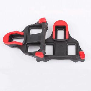 For-Shimano-SM-SH11-SPD-SLRoad-Bike-Cycling-Self-locking-Pedal-Cleats-Set-DL5